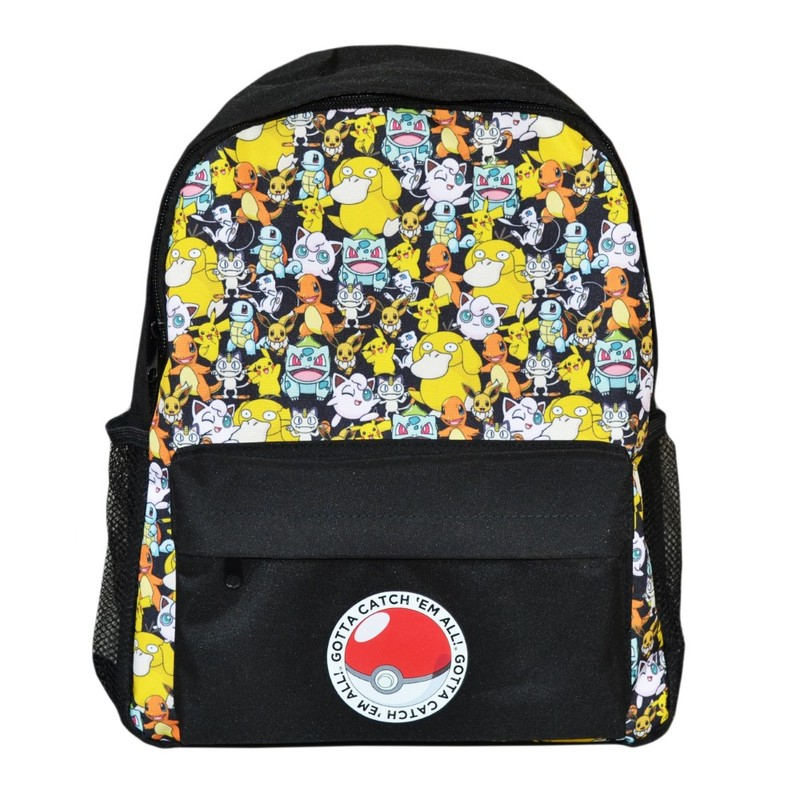 0ac13b733b520 Blueprint Pokemon Streetwear Backpack