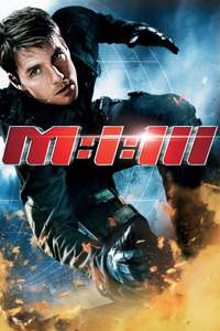 Mission: Impossible III [4K Ultra HD] [2 Disc Set]