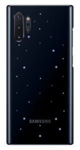 Samsung LED Cover Black for Galaxy Note 10+