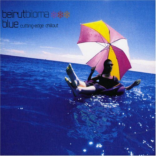 BEIRUT BILOMA BLUE - VARIOUS ARTISTS