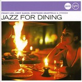 JAZZ FOR DINING / VARIOUS