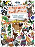 Adventures in Smelly Places: Packed Full of Activities and Over 250 Stickers