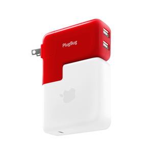 TwelveSouth PlugBug Duo Charger for iOS Devices