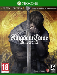 Kingdom Come: Deliverance [Pre-Owned]