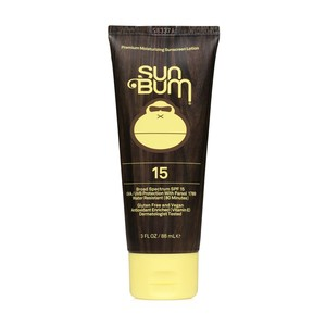 Sun Bum SPF 15 Original Sunscreen Lotion 3oz