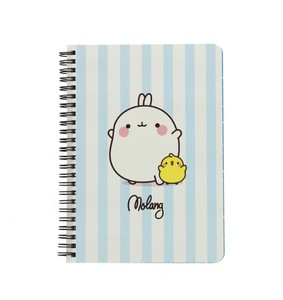 Blueprint Collections Molang A5 Notebook