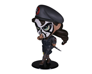 Ubisoft 6 Collection Caveira Figure