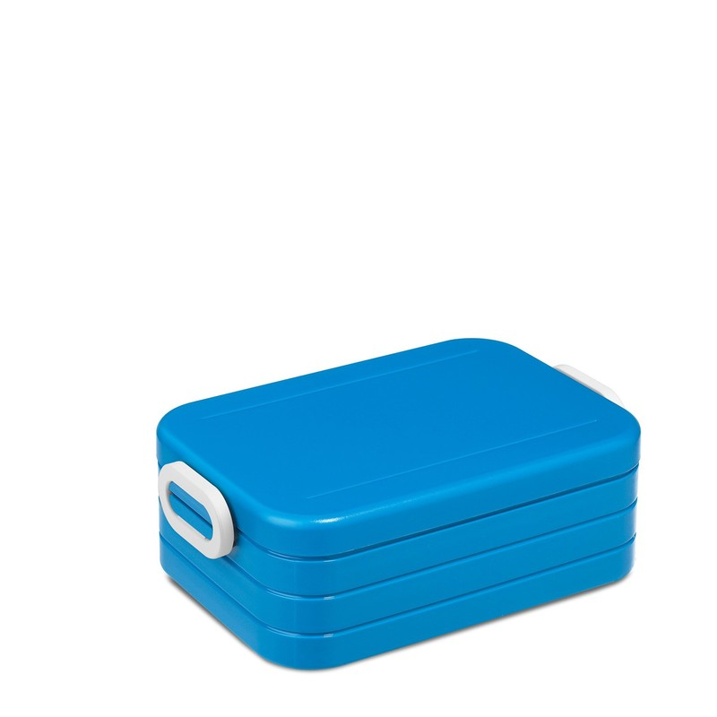 Rosti Mepal Lunchbox Take A Break Midi Aqua