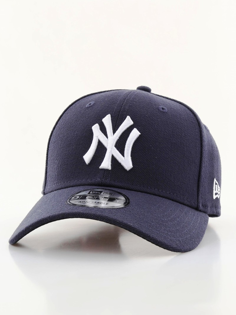 New Era 940 NY Yankees Cap