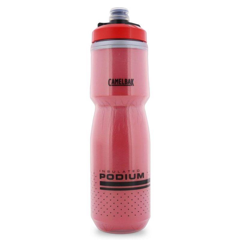 Camelbak Podium 21 oz Water Bottle Fiery Red