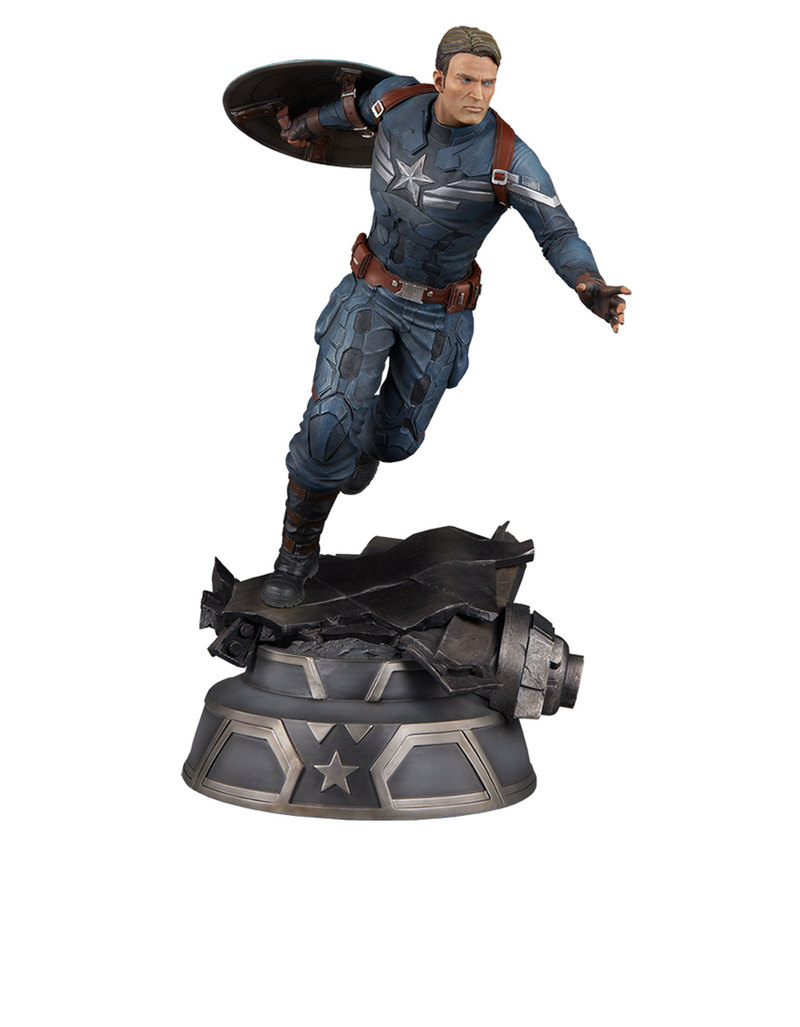Winter Toys 10 And Up : Sideshow captain america winter soldier premium format