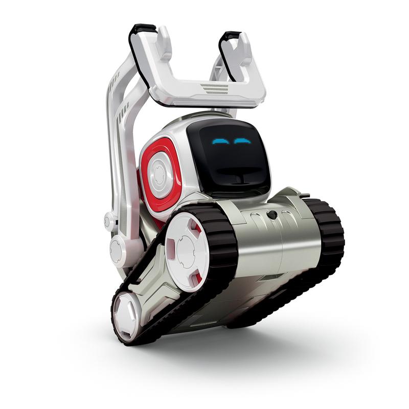 Anki Cozmo Robot White