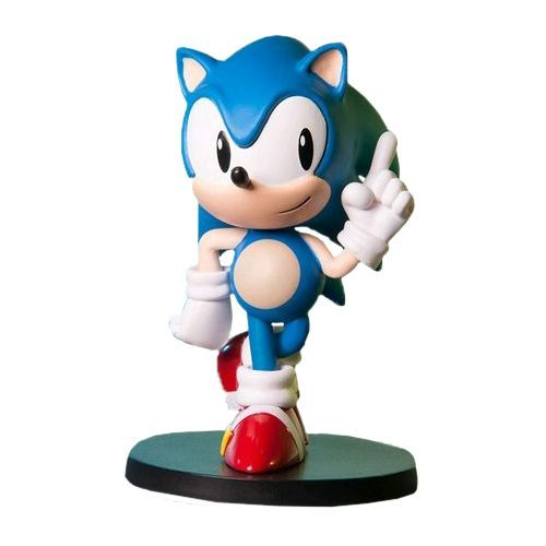 First 4 Figures Sonic The Hedgehog Boom8 Series V1 35 Inches