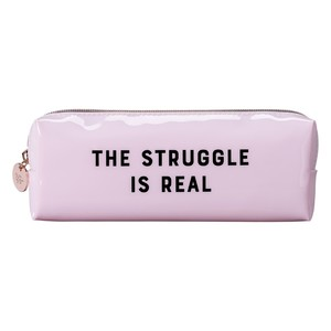 Yes Studio The Struggle Box Pencil Case