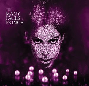 MANY FACES OF PRINCE / VARIOUS (UK)