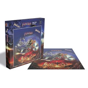 Judas Priest Painkiller Jigsaw Puzzle [500 Pieces]