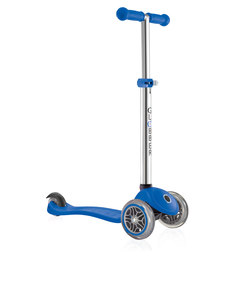 Globber Primo Navy Blue Scooter