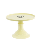 Miss Etoile Eat Me Large Lemon Ceramic Cake Stand