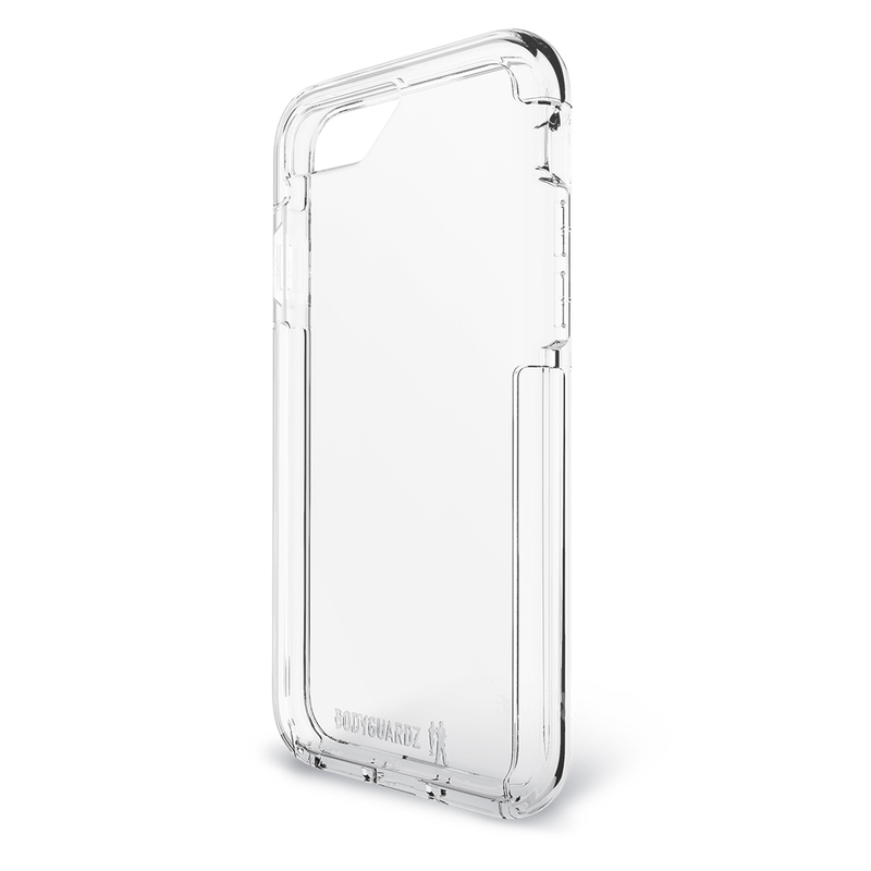 589aa27243 BodyGuardz Ace Pro Case Clear for iPhone 8/7 | Cases & Protectors | Mobile  Phones + Accessories | Electronics & Accessories | Virgin Megastore