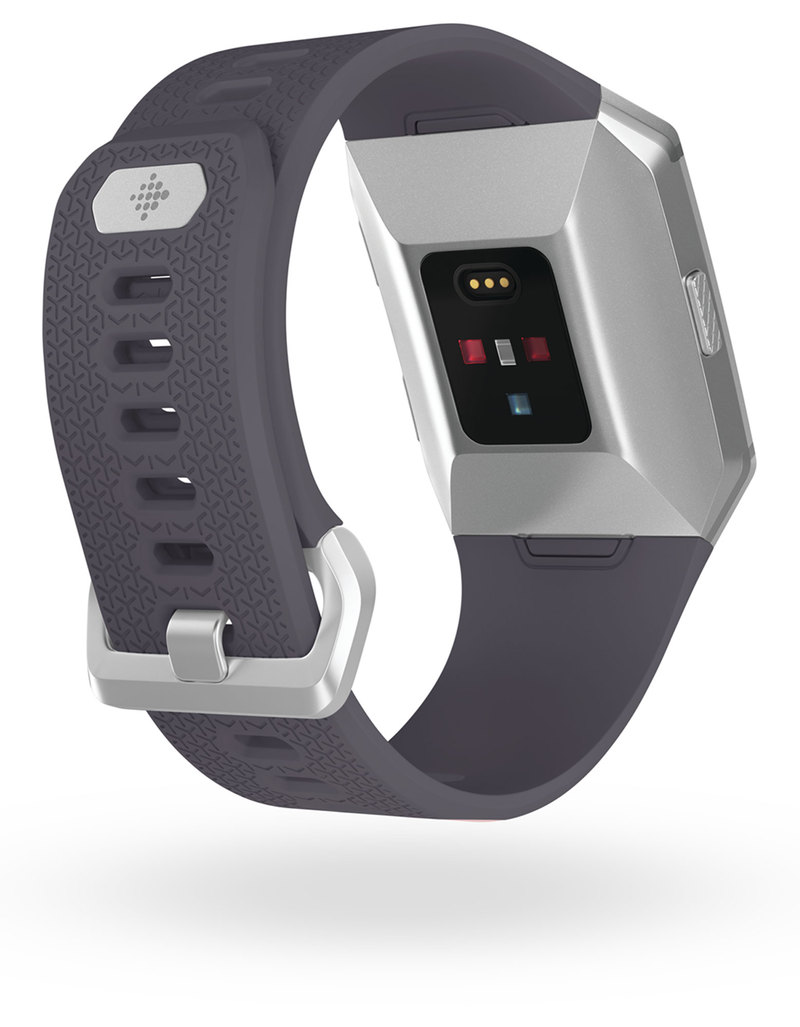Fitbit Ionic Blue Grey/White Smart Watch