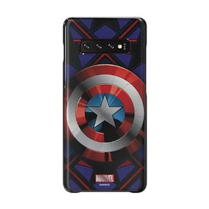 Samsung Marvel Back Case Captain America for Galaxy S10+