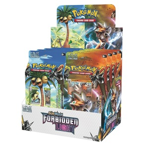Pokemon TCG Sun & Moon SM6 Forbidden Light Theme Deck [1 Pack]
