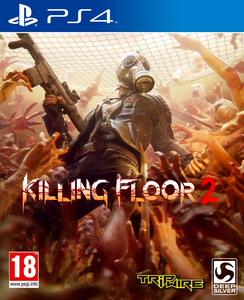 Killing Floor 2 [Pre-Owned]