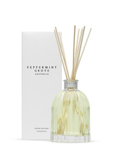 Peppermint Grove Gardenia Diffuser 200ml