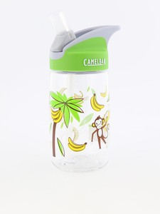 Camelbak Eddy Kids 400ml Monkey Around Bottle