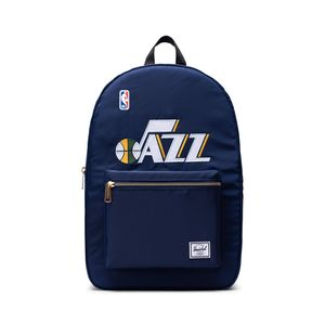 Herschel NBA Champions Collection Settlement Backpack Utah Jazz Navy/Black/White