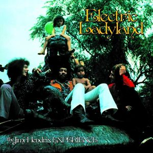 The Electric Ladyland 50th Anniversary [7 Disc Deluxe Edition]