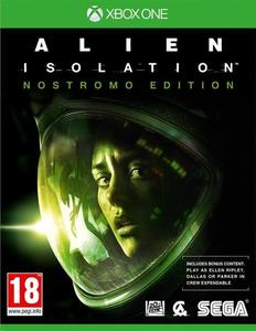 Alien: Isolation [Pre-owned]