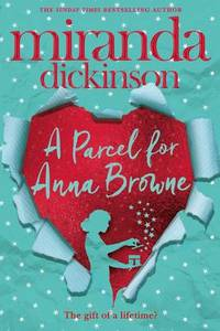 A Parcel For Anna Browne