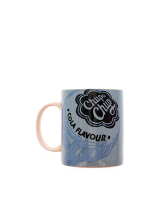 Chupa Chups Contemporary Mug Blue 300 ml