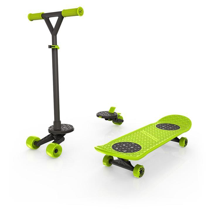 Morf Board Combo Set - Deck/Scooter/Skate