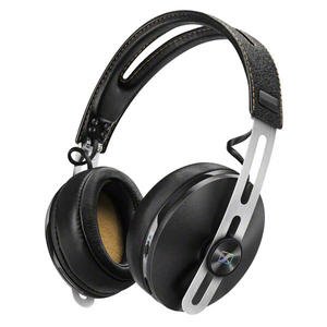 Sennheiser Momentum 2.0 Wireless Black Headphones