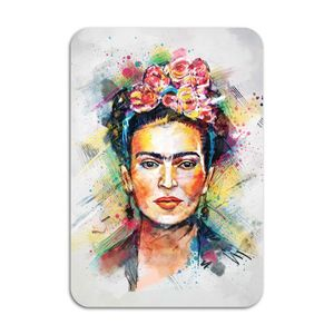 Frida Kahlo Card by Tracie Andrews [10.5 x 14.8 cm]