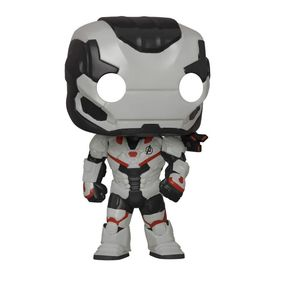 POP Avengers End Game War Machine Team Suit EXC Vinyl Figure