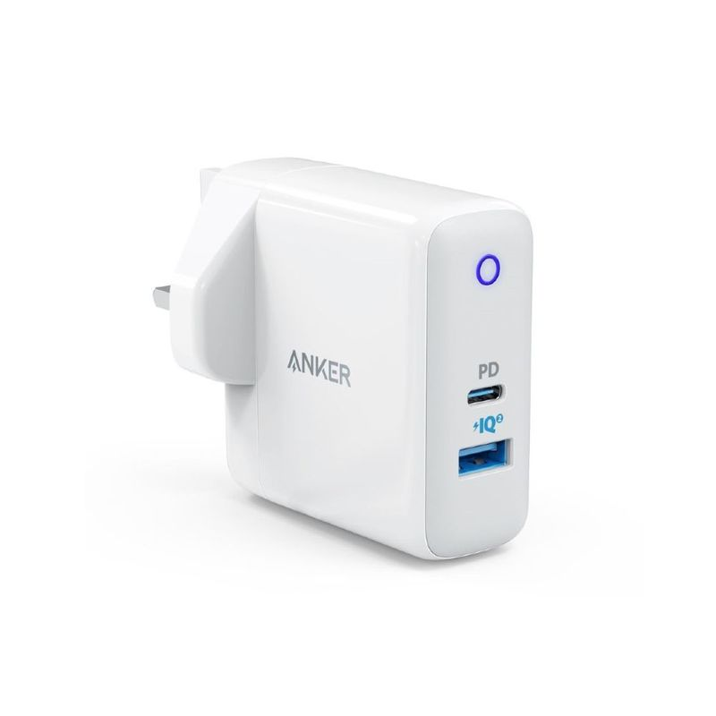 Anker Powerport II Charger White