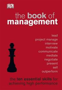 Book Of Management