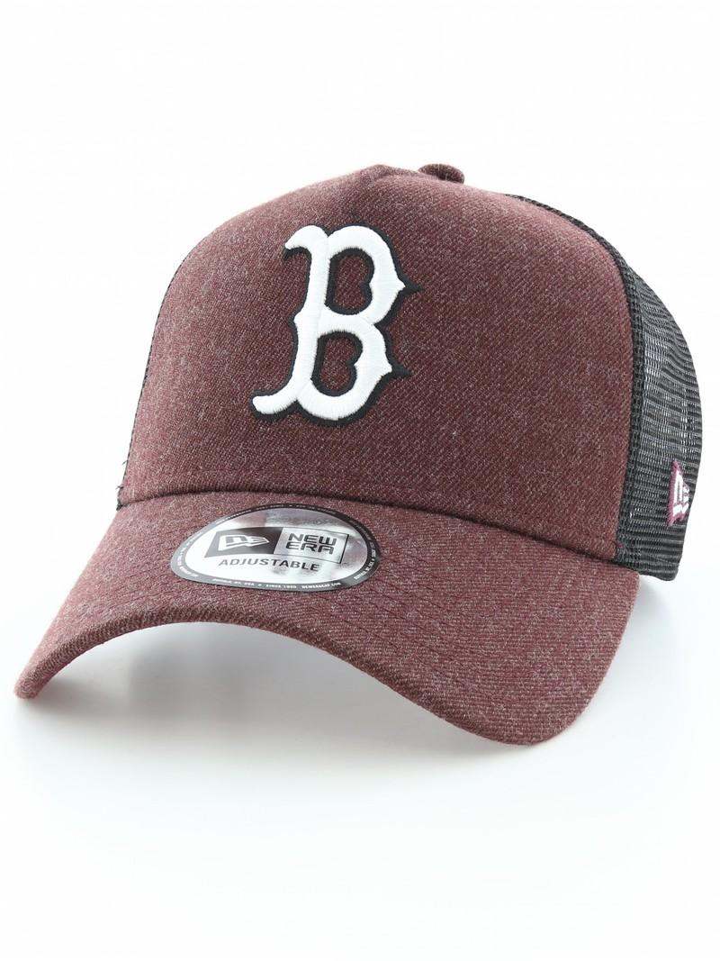 c3518bb382a good new era seasonal heather boston red sox cap 8c6fd 21636