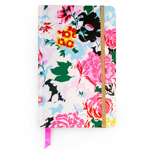 Ban.do Good Ideas Notebook Set Florabunda