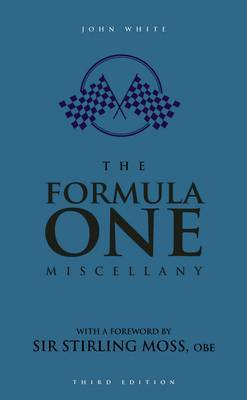 The Formula One Miscellany