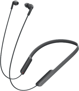 Sony MDR-XB70BT Black In Ear Headphones