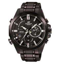 Casio EQB-510DC-1A Edifice Analog Watch
