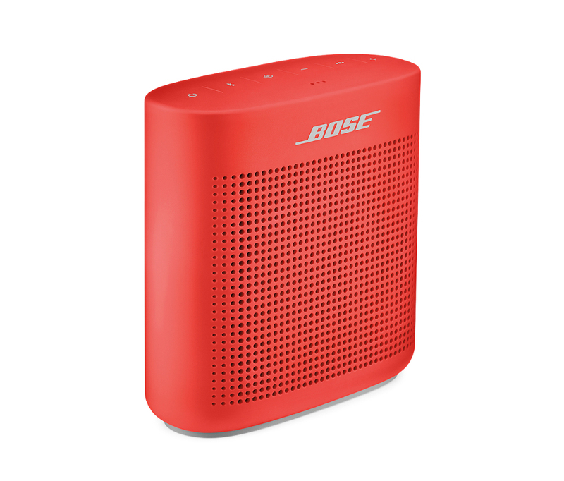 Bose Soundlink Color Review Best Portable Bluetooth Speaker For The Price You
