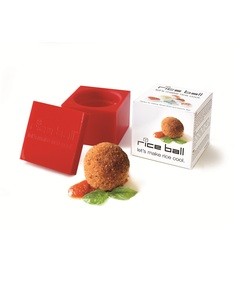 Rice Cube Rice Ball Maker