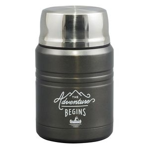 Gentlemen's Hardware Food Flask 500ml