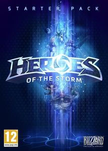 Heroes Of Storm Pc