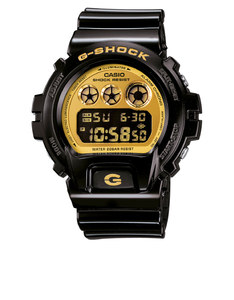 Casio DW6900CB-1D G-Shock Digital Watch